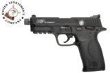 Smith & Wesson M&P22 Compact Threaded Barrel - 1 of 4