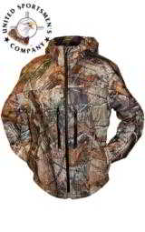 PROIS XTREME INSULATED JACKET