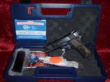 Colt Lightweight Commander Wiley Clapp .45 acp NEW