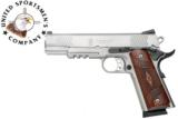 "SMITH & WESSON SW1911TA ENHANCED ""E"" SERIES TACTICAL RAIL - 1 of 1"