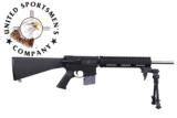 LES BAER ULTIMATE AR M4 FLAT TOP CIVILIAN MODEL - 1 of 1