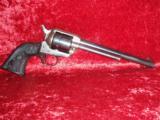 Colt Peacemaker Buntline Single Action 6-shot .22 mag 7 1/2 - 2 of 12