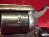 Colt Peacemaker Buntline Single Action 6-shot .22 mag 7 1/2 - 6 of 12