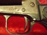 Colt Peacemaker Buntline Single Action 6-shot .22 mag 7 1/2 - 12 of 12