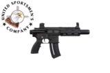 WALTHER ARMS INC- HECKLER & KOCH H&K 416-22 PISTOL - 1 of 1
