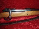 CZ VZ24 .30-06 Bolt Action Rifle 24 - 3 of 10