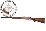 RUGER M77 HAWKEYE STANDARD *****LEFT HANDED***** - 1 of 1
