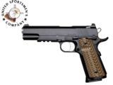CZ DW SPECIALIST BLACK MATTE 45ACP - 1 of 1