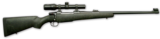 CZ 550 AMERICAN SAFARI MAGNUM ARAMID COMPOSITE .375 H&H MAG - 1 of 1