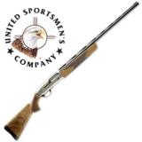Browning Maxus Sporting Golden Clays Maple 12ga, 3