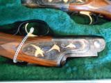 Rizzini 12ga and 28ga TR40 Gold in Hard Case--Will Separate - 6 of 7