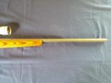Ruger 77/22 Hornet All - Weather w/ 3x9x40 Deerfield Scope .22 Hornet Excellent Ruger Rifle - 3 of 5