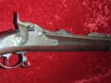 Springfield Model 1873 Trap Door .45-70 cal - 7 of 16