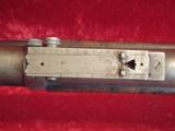 Springfield Model 1873 Trap Door .45-70 cal - 4 of 16