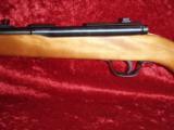 Sears Roebuck /Winchester Model 1 .22 s,l,lr Single Shot 21inch Barrel - 3 of 11
