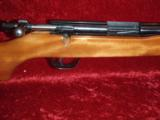 Sears Roebuck /Winchester Model 1 .22 s,l,lr Single Shot 21inch Barrel - 9 of 11