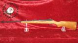 Sears Roebuck /Winchester Model 1 .22 s,l,lr Single Shot 21inch Barrel - 1 of 11