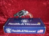 Smith & Wesson S&W Model 351PD Air Lite .22 mag .22 wmr revolver NEW Stock #160228 - 1 of 7