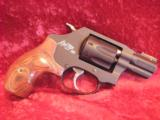 Smith & Wesson S&W Model 351PD Air Lite .22 mag .22 wmr revolver NEW Stock #160228 - 3 of 7