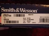 Smith & Wesson S&W Model 351PD Air Lite .22 mag .22 wmr revolver NEW Stock #160228 - 5 of 7