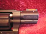 Smith & Wesson S&W Model 351PD Air Lite .22 mag .22 wmr revolver NEW Stock #160228 - 4 of 7
