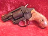 Smith & Wesson S&W Model 351PD Air Lite .22 mag .22 wmr revolver NEW Stock #160228 - 2 of 7