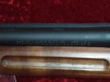 New England Firearms Pardner Pump 20 ga 2 3/4