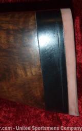 Parker Grade 4 (Finest Engraving Grade) 10 ga Damacus Hammer Shotgun - 19 of 21