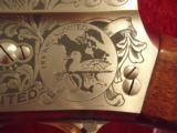 Browning Ducks Unlimited A5 12 ga 50th Anniversary LIKE NEW UNFIRED!LOWER PRICE!! - 16 of 25