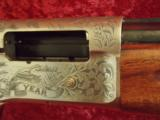 Browning Ducks Unlimited A5 12 ga 50th Anniversary LIKE NEW UNFIRED!LOWER PRICE!! - 10 of 25