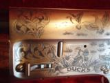 Browning Ducks Unlimited A5 12 ga 50th Anniversary LIKE NEW UNFIRED!LOWER PRICE!! - 18 of 25