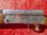 Browning Ducks Unlimited A5 12 ga 50th Anniversary LIKE NEW UNFIRED!LOWER PRICE!! - 6 of 25