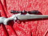 Browning SS A Bolt 300 Winchester Short Mag Leopold Scope - 3 of 9