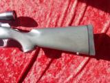 Browning SS A Bolt 300 Winchester Short Mag Leopold Scope - 6 of 9