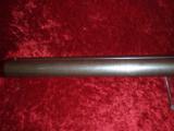 LC Smith 10 ga Hammer Shotgun 32