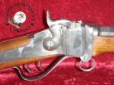 C. Sharps Antique 1874 .50-70 cal - 1 of 15