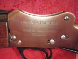 WW Greener Trap Gun Very Rare 12ga - 2 of 16