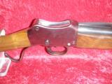 WW Greener Birmingham, England Single Shot Trap Gun 12ga - 3 of 14