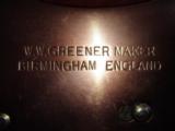 WW Greener Birmingham, England Single Shot Trap Gun 12ga - 7 of 14