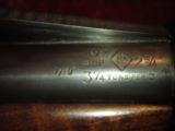 WW Greener Birmingham, England Single Shot Trap Gun 12ga - 8 of 14