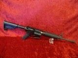 Delton AR-15 5.53 .223 American Rifle