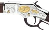 HENRY GOLDEN BOY TRUCKERS TRIBUTE - 3 of 4