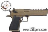 *On Sale* Magnum Research Desert Eagle Mark XIX 44M - 1 of 1