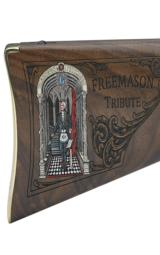 "Henry Freemasons Tribute Edition .22 S/L/LR 20"" - 4 of 4"