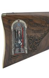 "Henry Freemasons Tribute Edition .22 S/L/LR 20"" - 4 of 4"