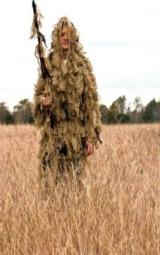 Red Rock Outdoor Gear 70966XL/XXL Big Game Ghillie Suit - Open Country - 1 of 1