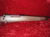 "*On Sale* Winchester Model 70 LW Super Grade BA Rifle 7x57 cal22"" Grade IV Walnut - 9 of 12"