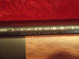"*On Sale* Winchester Model 70 LW Super Grade BA Rifle 7x57 cal22"" Grade IV Walnut - 11 of 12"