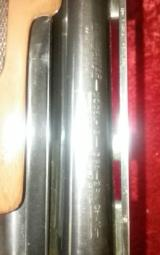 Winchester Model 12 Factory Simmons Rib Extended Hydrocoil Stock 12 ga RARE - 9 of 10