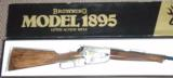 "Browning Model 1895 High Grade .30-06 Rifle 24"" bbl NEW in Box"